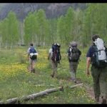 Wildland Ethics – Spread Use and Impact in Pristine Areas