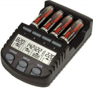 Batteries, digital cameras and low temperatures