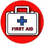 Take a first aid kit
