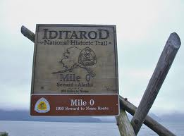 National Historic Trails – Iditarod