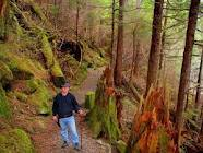 Hiking – Ketchikan Trails
