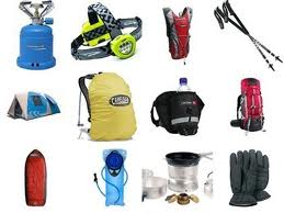 Outdoor Equipment