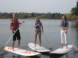 Tips for buying Stand up Paddle Boards