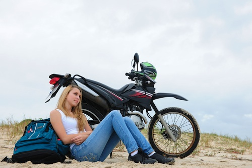 7 Tips For Cross-Country Motorcycle Trips