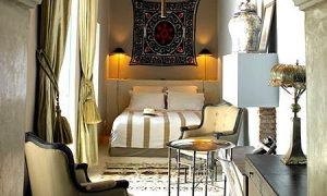Golden nights at Ryad Dyor - a luxury Riad in Marrakech