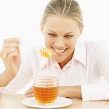 The diet of honey 1