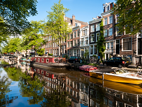 Amsterdam advice The coolest insider tips