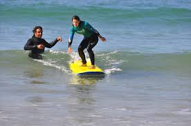 Best surf school in Agadir, Morocco
